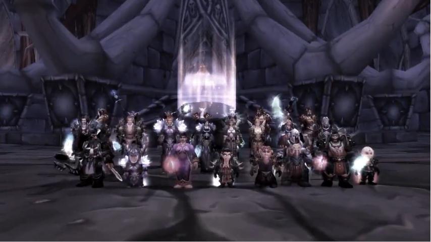 Guilda drží spolu